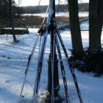 Ośrodek Łańsk - Aktywności zimą - narty biegowe