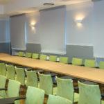 Ośrodek Łańsk - Sala konferencyjna Perkoz 3