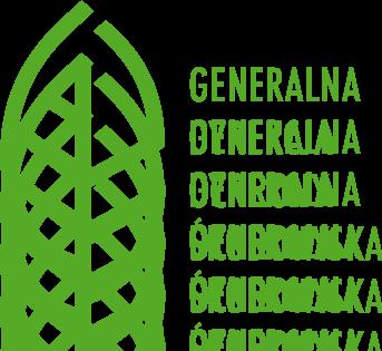 Logo Generalna Dyrekcja Ochrony Środowiska