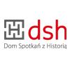 Dom Spotkań z Historią - logo