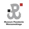 Muzeum Powstania Warszawskiego - logo