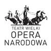 Retatr Wielki Opera Narodowa -logo