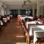 Ośrodek Łańsk - Restauracja 1