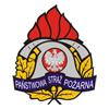 Straż Państwowa Pożarna - logo