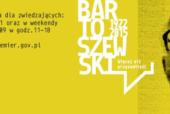 Wystawa Bartoszewski 1922-2015 plakat