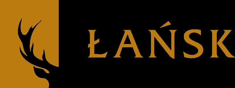 Łańsk logo wersja podstawowa pozioma
