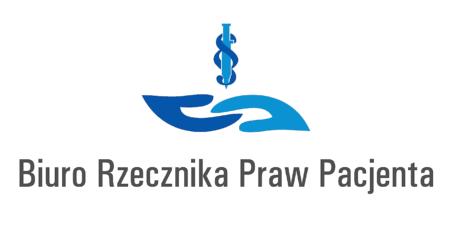 Biuro Rzecznika Praw Pacjenta - logo