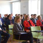Warsztaty KSAP dla Dyrektorów Generalnych w Łańsku 20-21 kwietnia 2017